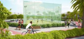 Dự án sài gòn village – công viên thiếu nhi dự án sài gòn village
