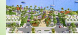 Dự án sài gòn village – Quảng trường hạnh phúc là trái tim của dự án