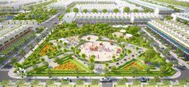 Dự án nhà phố vườn ven sông Sài Gòn Village với nét đặc sắc về kiến trúc và không gian sống lý tưởng tại khu nam Sài Gòn