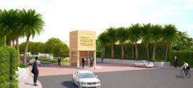 Dự án sài gòn village – không gian sống lý tưởng hoàn hảo nhất cho cư dân